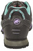 Mammut Wall Guide Low GTX - Calzado - gris